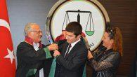 Avukat Oğlu Avukata
