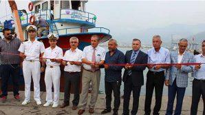 423 Tekne, 5000 Balıkçı