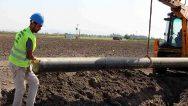 Antakya ve Defne'nin içme suyu kapasitesi güçlendiriliyor