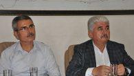 Milletvekili Türkoğlu,  BOTAŞ ile ilgili  endişeleri giderdi
