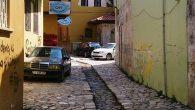 Doğu Antakya Sokakları