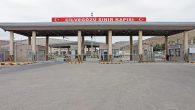 Cilvegözü Sınır Kapısı Açıldı