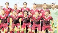 Kupa Maçı Bugün Antakya'da