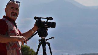 """""""Hrise"""" belgeseli  Hindistan yolcusu"""