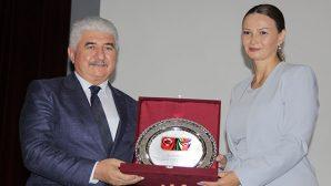 Ana Kale; Türkiye