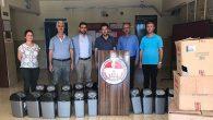 Payas Belediyesi-HATİAB işbirliğiyle: