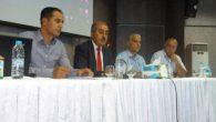 Defne'de  okul müdürleri  toplantısı