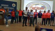 Masterler 2.Liği Kupası