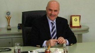 Necmi Asfuroğlu'na Özel Ödül