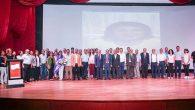 MKÜ'de Prof. Dr. Çolak emekli oldu