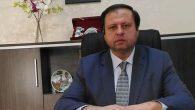 Okay;  AKP İl Başkanlığı'na Aday