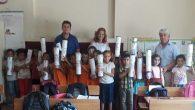 HBB eğitim desteği bazı okullara!