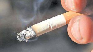 Kamuda Sigara İçenler Belirlenecek