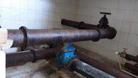 Su depolarında modernizasyon çalışmaları