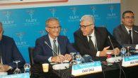 TAJEV'den Hatay'da 2500 kişiye sağlık taraması