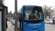 Halk otobüslerinde klima