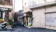 Tarihi Antakya sokaklarına…