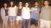 Vakıflıköy'ün Gençleri