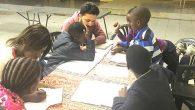 Antakya'dan Afrika'ya gönüllü bir yolculuk