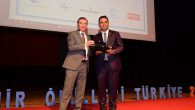 Şehir Ödülleri İzmir'de