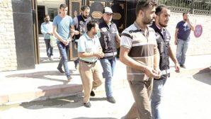 Polisten Göçmen Kaçakçılığı Operasyonu …