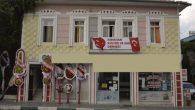 Kırıkhan'a Kültür-Sanat Derneği