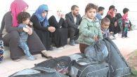 Kaçak 18 Suriyeli yakalandı