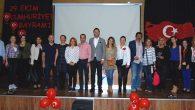 Bahçeşehir'de Okul Aile Birliği