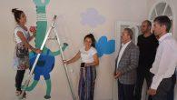 Antakya Belediyesi'nden okul öncesi çocuklara: