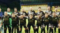 Hatay Barosu Futbol Takımı Antalya'da