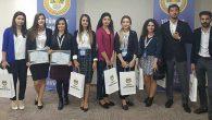 Hataylı Stajyer Avukatlar Ankara'da