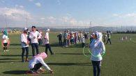 Türk-Suriyeli Çocuklar Kaynaşması