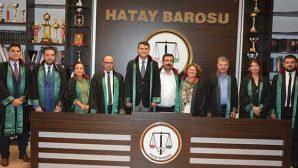 Baro'dan Cumhuriyet Mesajı