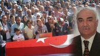 Karabacak'a Son Görev