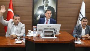 57 milyon TL borçlanma talebi