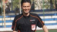 M. Cem Hanoğlu PTT 1.Lig  Maçında
