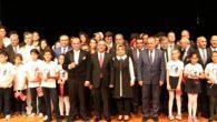 "Üniversitede ""Cumhuriyet"" Coşkusu"