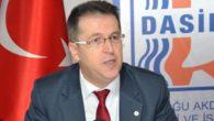 DASİFED Başkanı Mehmet Kılıçlar
