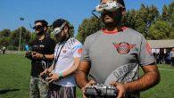Arsuz; Drone Şampiyonasında ev sahibi …