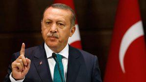 Erdoğan, Hatay ile ilgili konuştu: