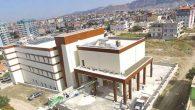 Büyükşehir Belediyesi Hizmeti