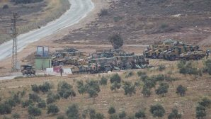 Türk Askeri İdlip'de