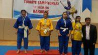 HBB Sporcusu Türkiye 2'ncisi oldu