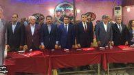 CHP, Kırıkhan'da kongre yaptı: