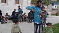 25 kaçak Suriyeli daha yakalandı …
