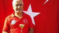 Kamil Köseoğlu Yine Madalya Kazandı