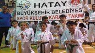 Hatay BŞB Spor Karate Takımı