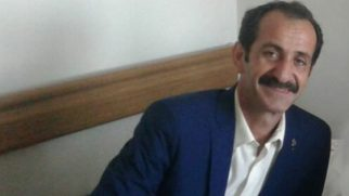 Ahmet Kilisli…