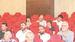 İl Müdürü Kenan Sert'ten KOBİ'lere; Başvuru için son gün 20 ekim!