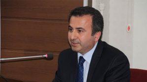 Prof. Dr. Mehmet Maden ABD'de